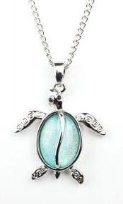 Blue Jewels & Nautical Pearl