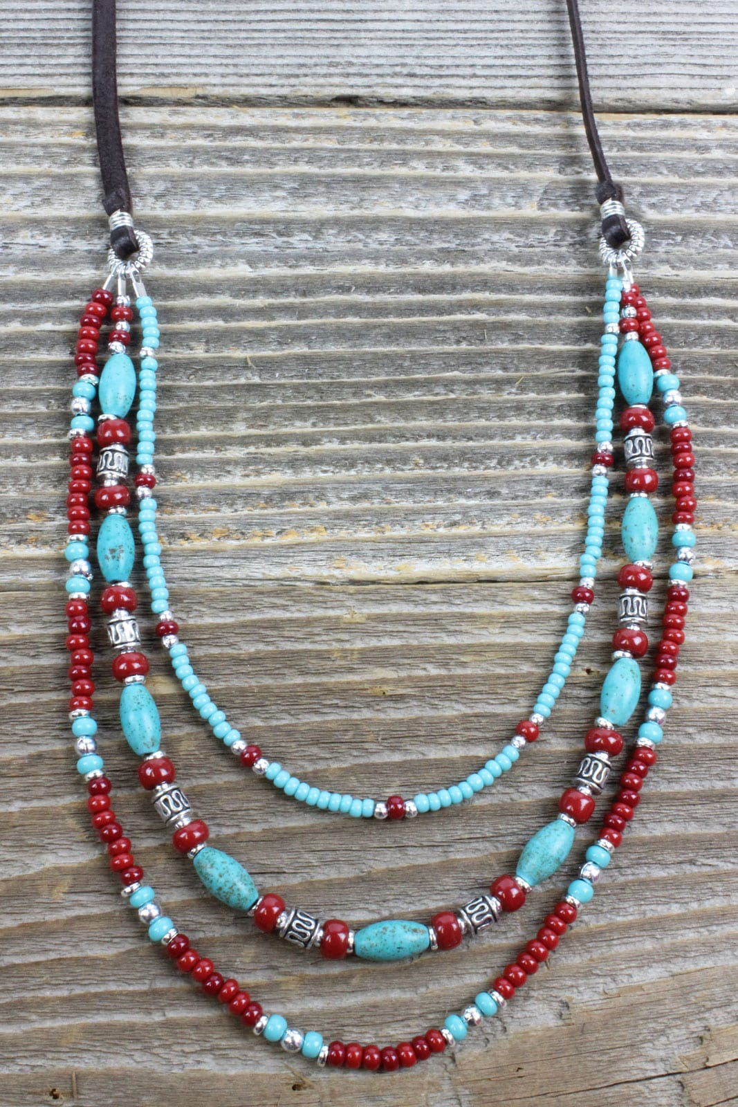 Handcrafted Necklaces