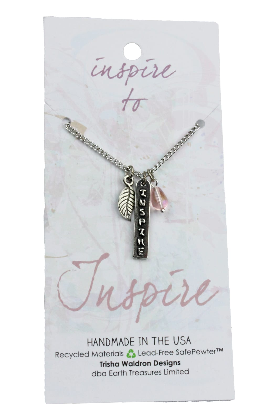 Inspire *Made in the USA* Story Cards