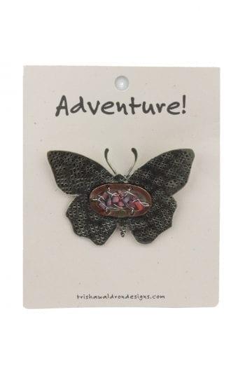 Adventure Pins