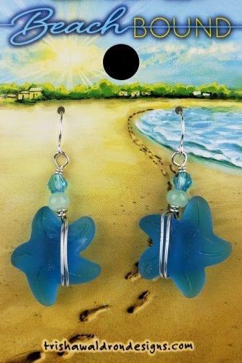 Earrings on Art